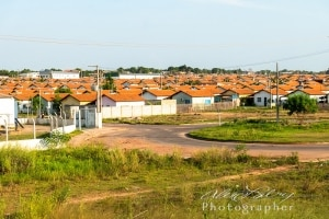 Subsidized Housing Development