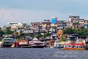 Manaus Suburbs