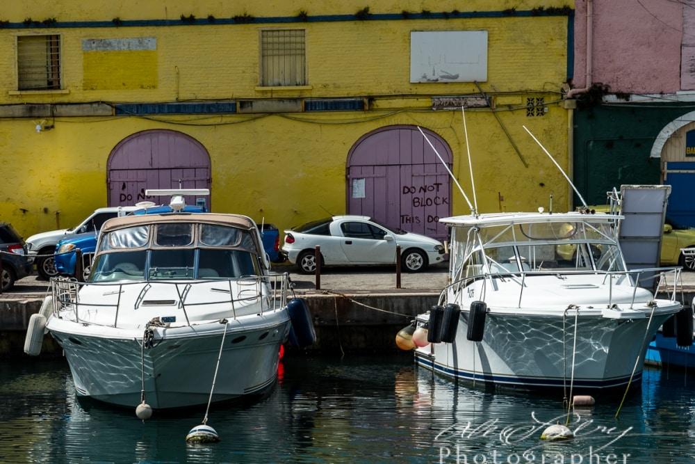 Bridgetown Boats