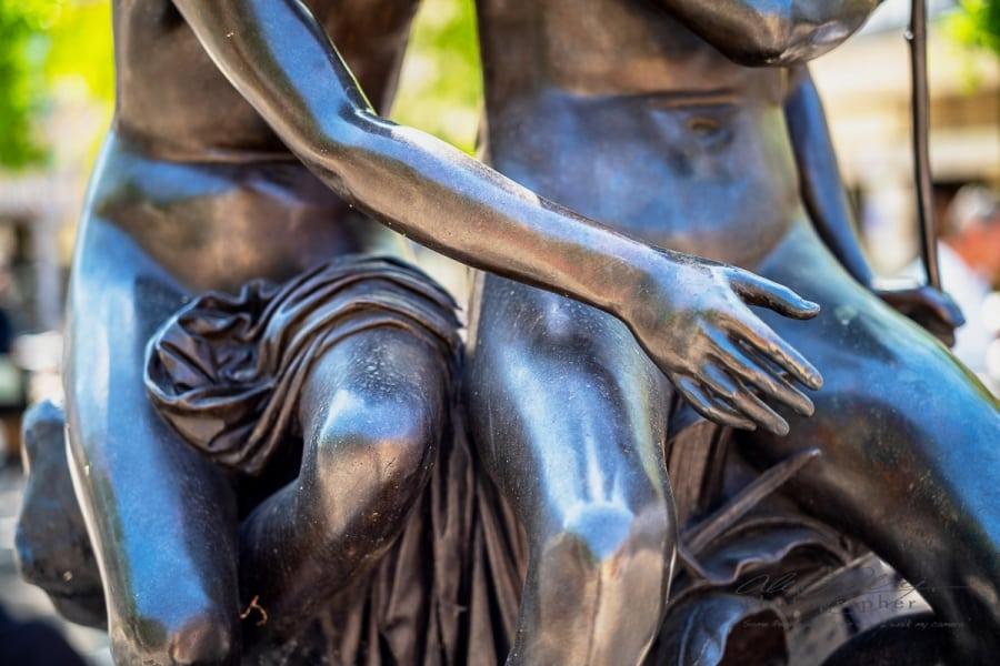Public Sculpture, Troyes, France 2018