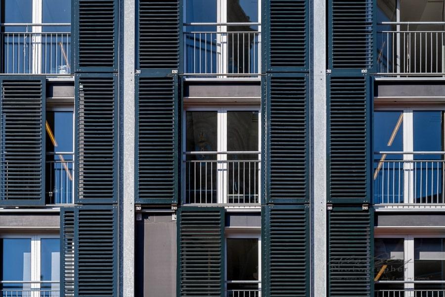 Housing Project Amsterdam, 2018