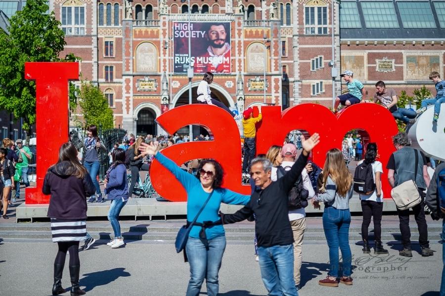 Rikes Museum, Amsterdam, 2018