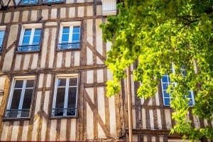 Residence, Troyes, France 2018
