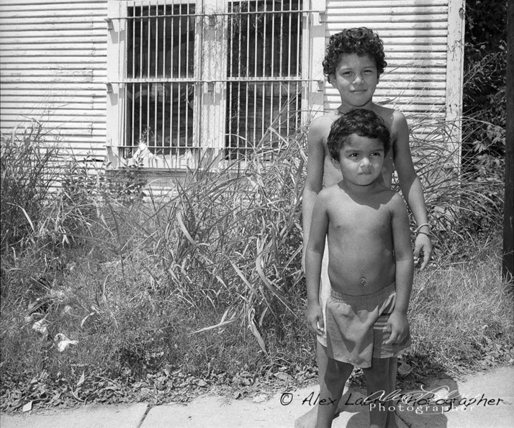 Avance Brothers, San Antonio, 1991
