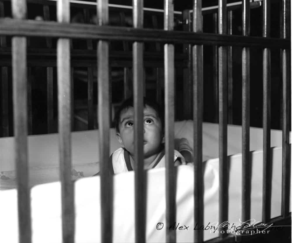 Avance Baby, San Antonio, 1990
