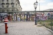 Potsdamer Platz,  West Berlin, 1989
