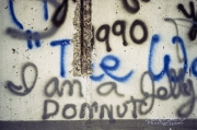 """""""Ich bin ein Berliner""""  I am a jelly donut."""