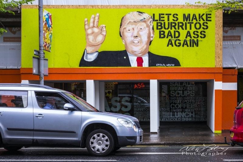 Untitled, Belfast, Northern Ireland