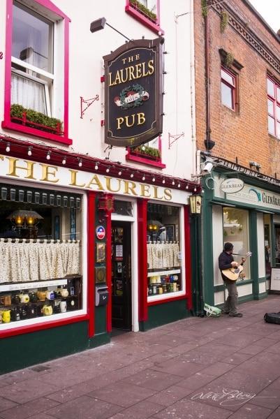 Pub, Killarney, Co.Kerry, Ireland