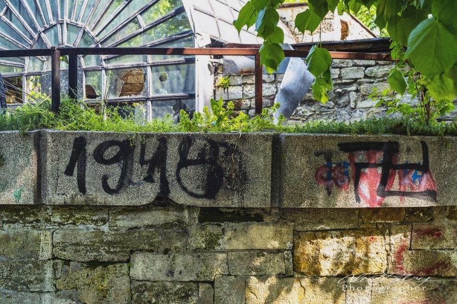 Grafitti, Vidin,  Bulgaria