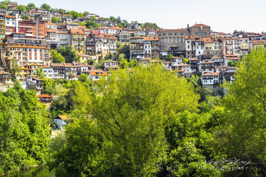 City View,  Belogradchik, Bulgaria