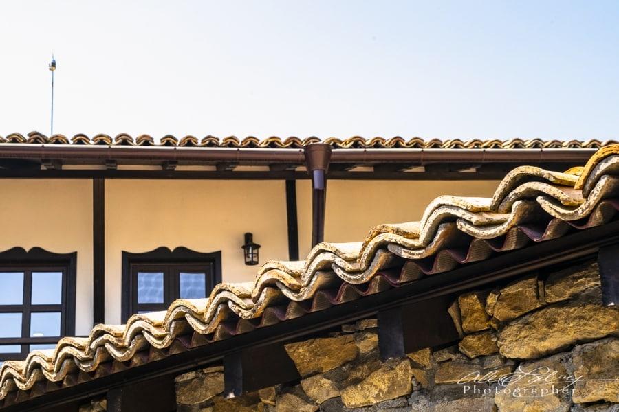 Roof, Belogradchik, Bulgaria