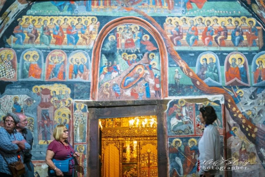 Nativity Church, Arbanasi, Bulgaria