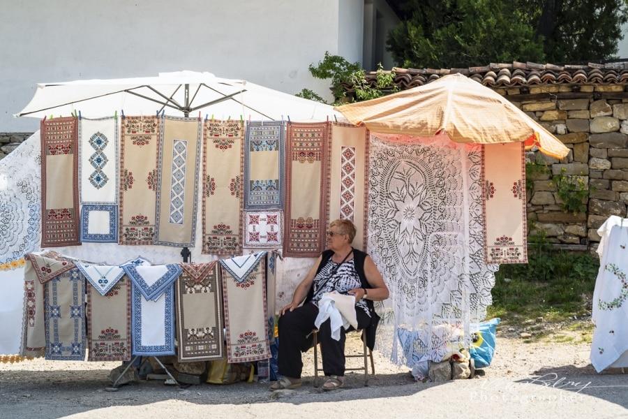 Market, Arbanasi, Bulgaria