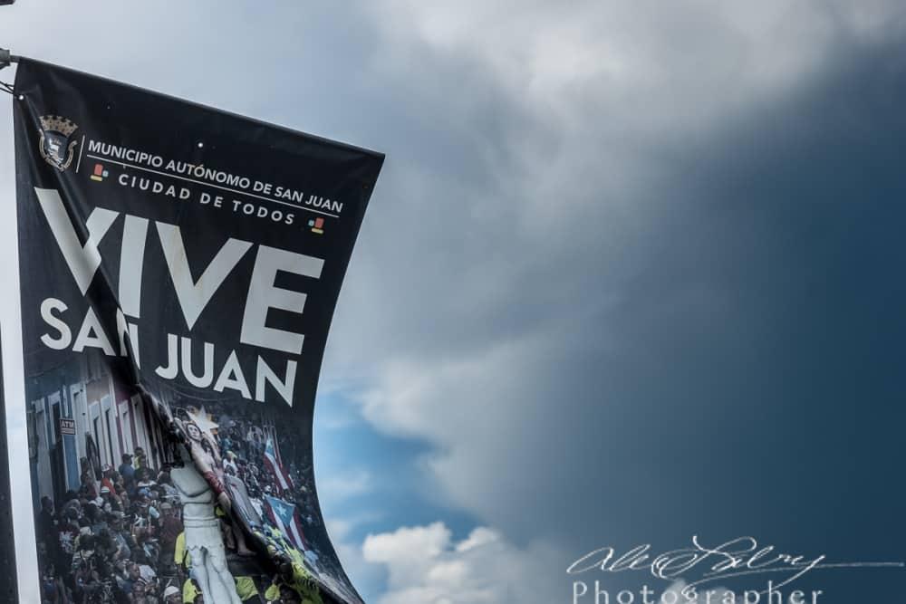 """""""Live San Juan"""""""