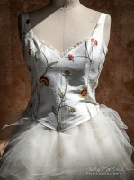 Wedding Dress, Orleans, France,  2007