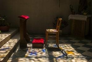 Confessional, Blois, France, 2010